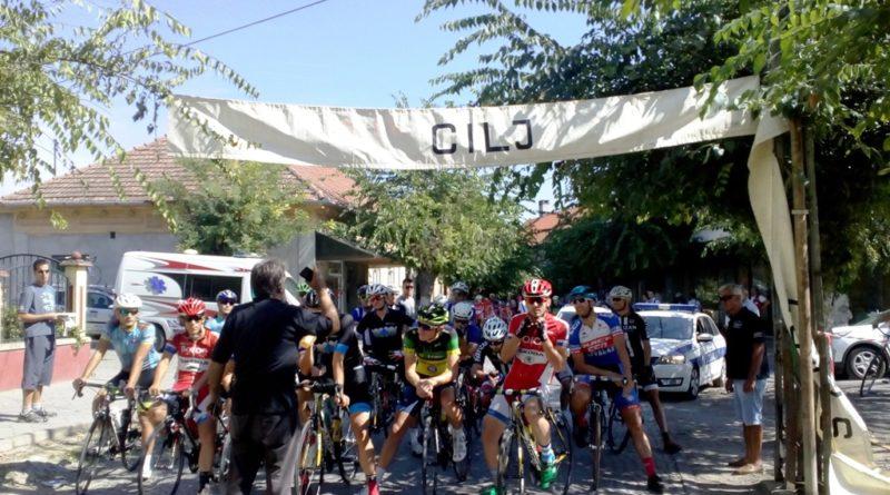 """Održana 39. Međunarodna biciklistička trka """"Kroz Vojvodinu"""""""